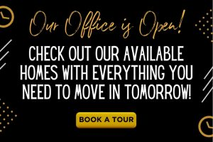 Our Office is Open update at The Willows apartments for rent in Spartanburg, SC